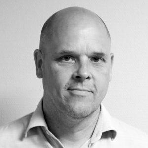 Bengt Carlsson platschef Höganäs Kakelcenter Danderyd