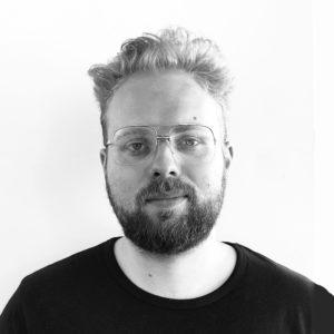 Rikard Frantzén bromma