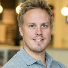 Andreas Uhlman proffssäljare Höganäs Kakelcenter Helsingborg