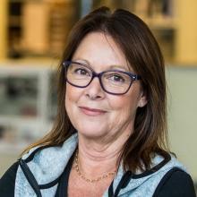 Annette Carlsson säljare Höganäs Kakelcenter Helsingborg