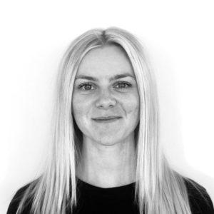 Rebecca Gyllenfors Höganäs Kakelcenter Bromma