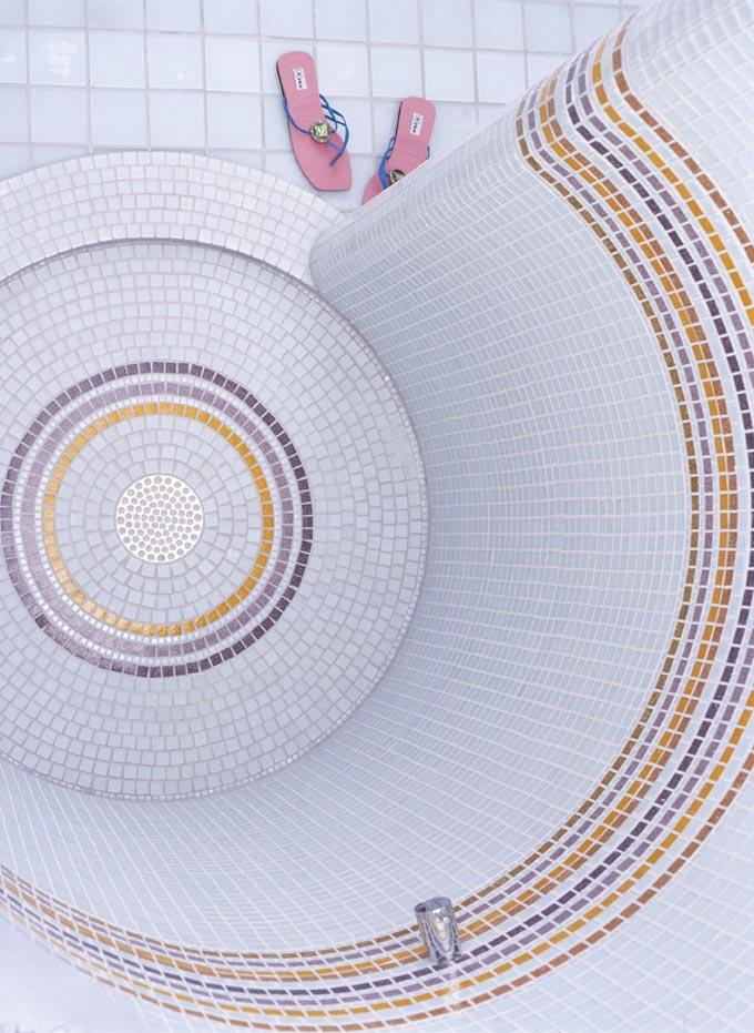 Crystal Mosaic photo