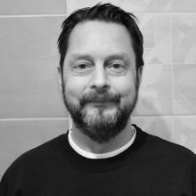 Peter Andersson platschef, Höganäs Kakelcenter Sundsvall