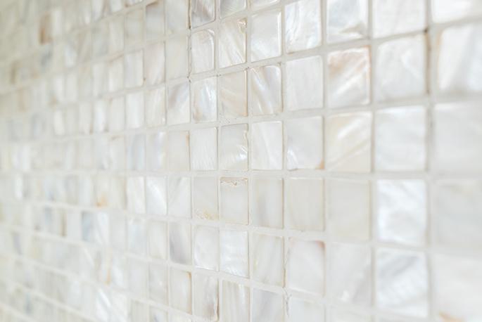 Pearl Mosaic photo