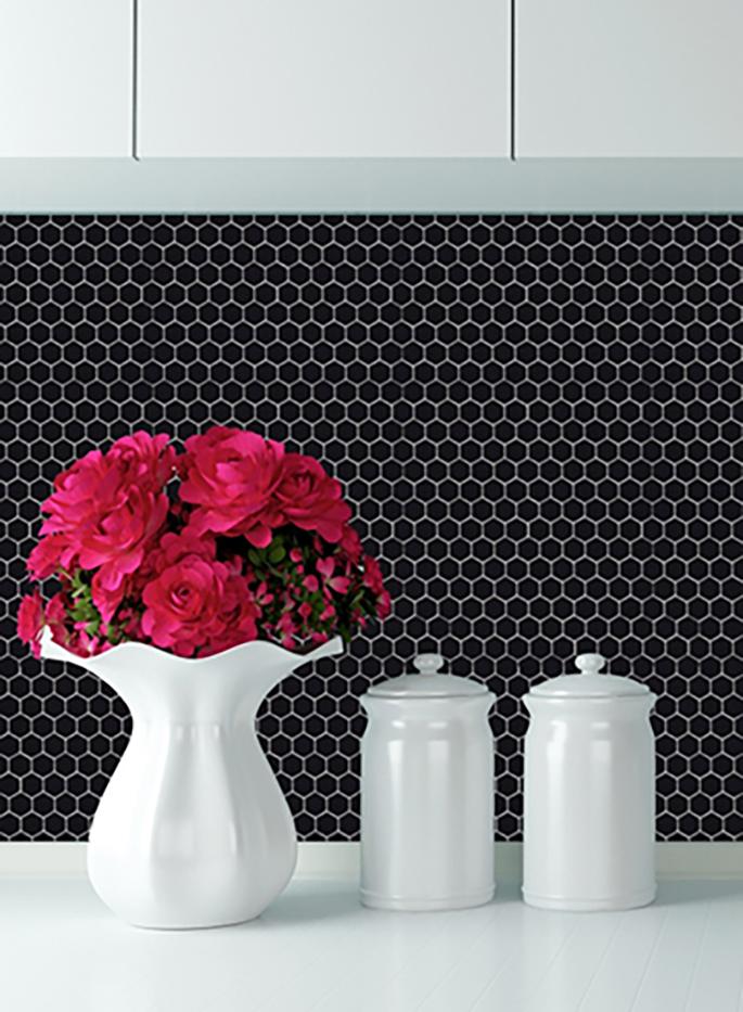 Ceramic Mosaic photo