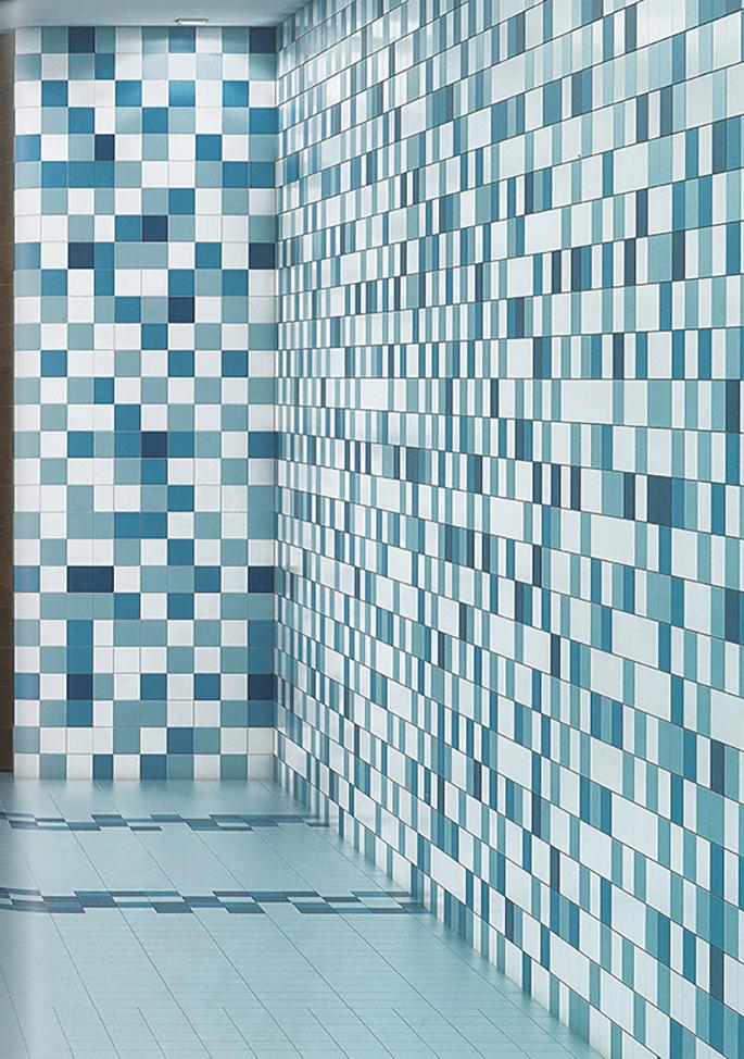 Arkitekt Wall photo