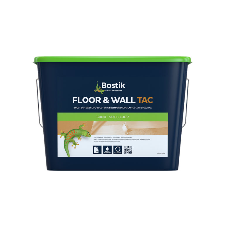 Bostik Floor & wall TAC