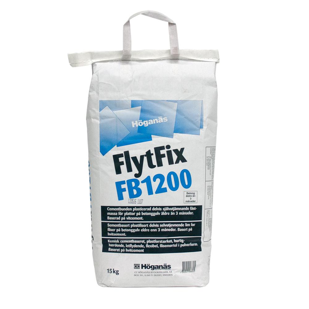 Flytfix F1200 CC Höganäs