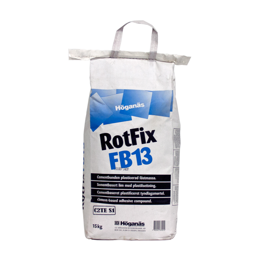 Rotfix FB13 CC Höganäs