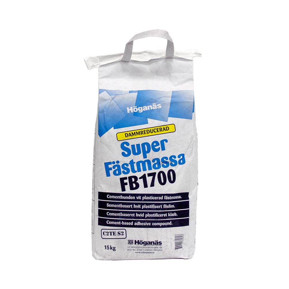 Super fästmassa FB1700 CC Höganäs