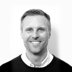 Martin Asp projektsäljare
