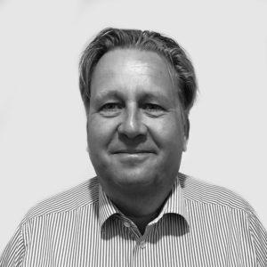 Peter Christensen, säljledare syd